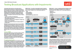broadcast application封面